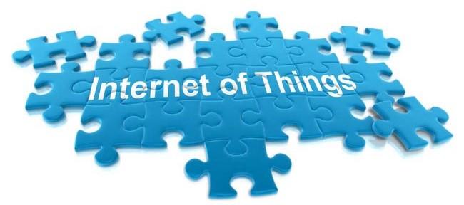 ecosystemen in het internet of things zijn puzzelstukjes die passen