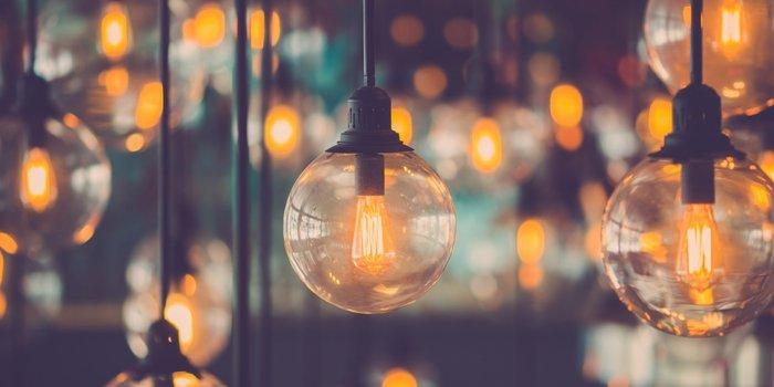 de rol van smart verlichting is basis, functioneel of sfeer.